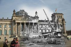 """""""Deutschland ist immer noch ein besetztes Land"""", behaupten einige Menschen. Ihre Begründung: Deutschland hat keinen Friedensvertrag. Warum das so ist, erfahrt ihr in diesem ze.ttsplainer."""