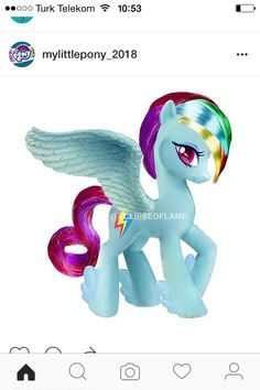 11 Best MyLittlePony G5 images in 2018 | Unicorn, My little
