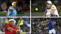 US Open comienza este lunes, el cuarto Grand Slam del año. August 28, 2016.