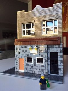 BrickLink MOC Item : Massa's Tavern