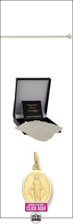 Amandas Silver Boutique Niños    oro amarillo 9 quilates (375)     sin piedra, sin perla  ✿ Joyas para niñas - Regalos ✿ ▬► Ver oferta: https://comprar.io/goto/B01M1M4GV5
