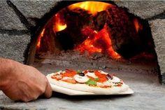 Italian Food Chef - La vera pizza napoletana