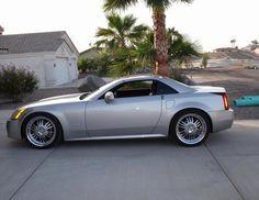 XLR Cadillac price - http://autotras.com