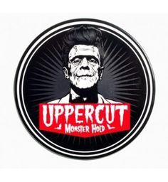 Uppercut Deluxe Monster Hold - SoloAfeitado.com
