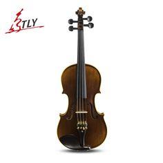 Handmade Natural Fiddle