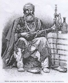 Original Kurdish Prints