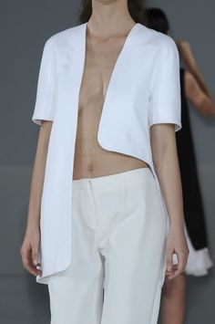 Hussein Chalayan S/S 12