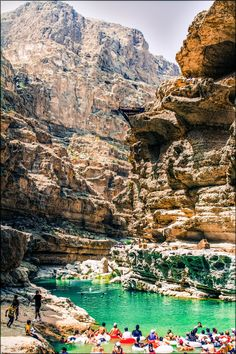 Red Bull Cliff Diving Oman