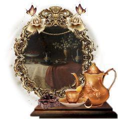 Blog Page, Collages, Snow Globes, Decor, Art, Art Background, Decoration, Collagen, Dekoration