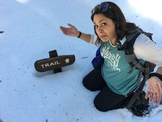 10 Tips for Beginner Hikers with Monica Ortega | BEARPAW Style