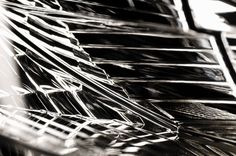 Photo : Abstract Metal Background