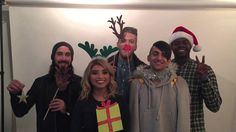 Thanks For Being A Pentatonix Subscriber - We Love You & Happy Holidays!