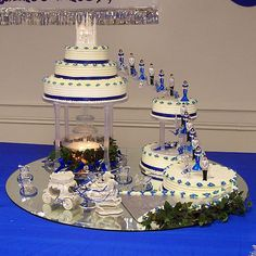 quinceanera cakes | Great Cakes | Birthdays | Weddings | All Occasions