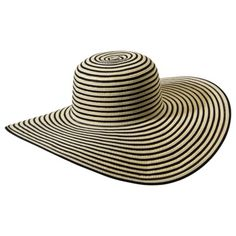 Mossimo Supply Co. Black Shine Stripe Hat from Target-