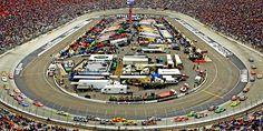 Martinsville Speedway: Ridgeway, VA