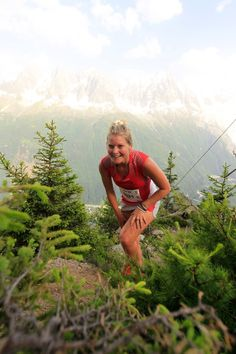 Trail : Anna Frost