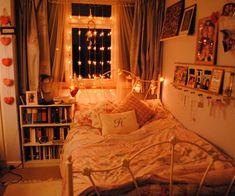 Room Design Bedroom, Kids Room Design, Bedroom Decor, Bedroom Ideas, Estilo Indie, Bedroom Images, Aesthetic Room Decor, Cozy Room, Dream Rooms