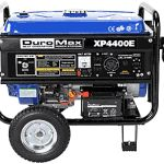 Keep your essential gear running during extended power outages with a portable generator