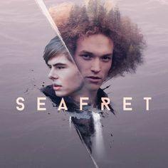 SEAFRET ALBUM COVER
