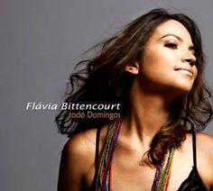 O CEU Alto Alegre receberá a cantora Flávia Bittencourt no dia 24 de outubro, às 19h30, com entrada Catraca Livre.