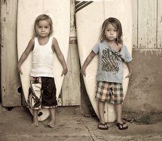 future surfers - by Zach Pezzillo