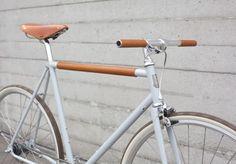 Instrmnt 02 Bicycle by Instrmnt X Freddie Grubb
