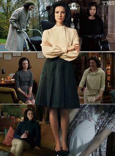 "themusicsweetly: ""20th Century Claire Appreciation | Season 3"""