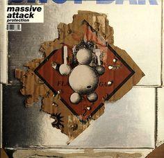 Massive Attack - Protection (Vinyl, LP, Album) at Discogs