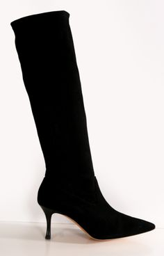 6c190927778b0d i HAVE THESE AND LOVE THEM! MANOLO BLAHNIK BOOTS  Michelle Coleman-Hers  Designer