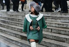 #TommyTon Shoot of #MiroslavaDuma at #fashion week. #photography #moda