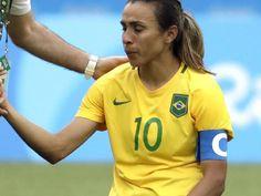 It was weeping and shedding of tears in Rio among players, as Brazil was knocked…