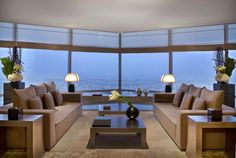 9 Best Hotel Suites in Dubai - Armani Hotel Dubai: Armani Hotel Suite. Wildest Perk: A private gym. From $12,251/night