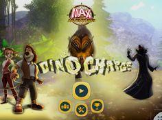 Max Maceraları ismindeki çizgi dizide birbirinden farklı serüvenlere atılan Aslan Max bu defa dinozorların diyarında. 2013 yılının Mayıs ayında sinemalardaki yerini alan Max Maceraları Dinoterrafilminin resmi oyunu olan Unity 3D Aslan Max Dinoterra sizleri bekliyor. http://www.3doyuncu.com/3d-aslan-max-dinoterra/
