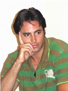 Victor Webster - Photo posted by yokarima