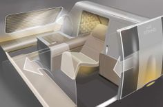 FEATURE: Exclusive In-Depth Look At Etihad's A380 Design Journey Part 2