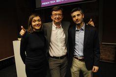 Maddyness - 24/03/15 - #Startups : Lancement de Numa Moscou, un pont entre les écosystèmes français et russes