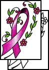 pink ribbon Tattoo Design (AAF-11590) Pink Ribbon Tattoos, Tattoo Ideas, Tattoo Designs, Love Tattoos, Tatting, My Style, Random, Bobbin Lace, Needle Tatting