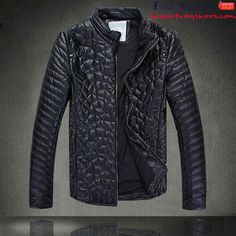mens quilted jacket - Google Search