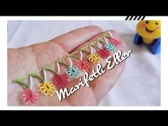 Some superb tatting designs here Needle Tatting, Tatting Lace, Needle Lace, Crochet Borders, Filet Crochet, Flower Tutorial, Diy And Crafts, Textiles, Embroidery