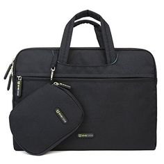 Evecase WaterProof Laptop Carrying Case with Accessories Bag and Mouse Pad #deals