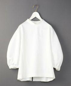 【ZOZOTOWN|送料無料】6(ROKU) BEAUTY&YOUTH UNITED ARROWS(ロク ビューティアンドユースユナイテッドアローズ)のシャツ/ブラウス「<6(ROKU)>VOLUME SLEEVE BLOUSE/ブラウス」(86212570010)を購入できます。