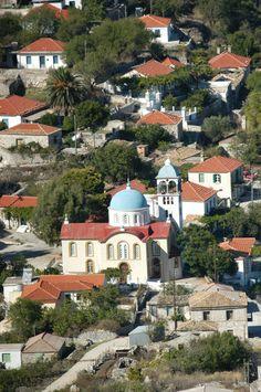 Ithaca: Exogi Village