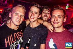 We Love The 90ies - Partybilder Wuppertal - Partybilder - Westdeutsche Zeitung