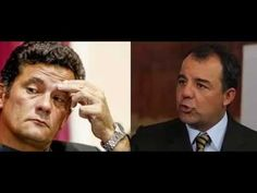 Executivo da Andrade Gutierrez acaba com Sérgio Cabral em depoimento a S...