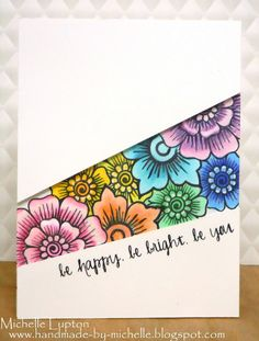 Handmade by Michelle: December 2015 Paper Cards, Diy Cards, Birthday Card Drawing, Hand Lettering Art, Altenew Cards, Christian Cards, Handmade Birthday Cards, Creative Birthday Cards, Watercolor Cards
