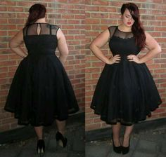 Must find this dress! #plusfashion