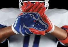 Boise State Broncos!