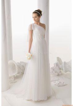 abiti da sposa Alma Novia 108 Naipe 2014