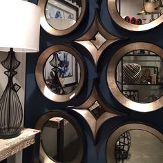 AmbianceHome #showroom #irvine #missionviejo #oc #orange #wallart #mirrors #design #decor #interiordesign #nofilter #style
