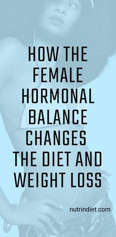 Did you know that female hormonal balance is one of the factors responsible for weight, be it loss, maintenance or gain. Once you can understand how this hormonal balance works, you will be able to reach your goals wisely and much easier. Start Losing Weight, Weight Gain, How To Lose Weight Fast, Weight Loss For Women, Weight Loss Plans, Weight Loss Tips, Weight Loss Smoothies, Healthy Weight Loss, Easy Diet Plan